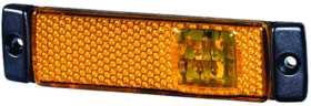8645 LED Side Marker Lamp