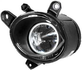 Halogen DE Fog Lamp Assembly/OE Replacement