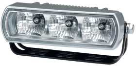 HELLA 3 LED Daytime Running Light Kit