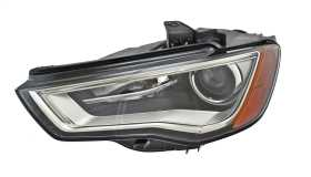 BI-Xenon Headlamp Assembly