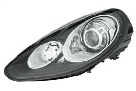 Headlamp Xenon