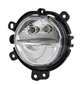 Halogen Daytime Running Lights