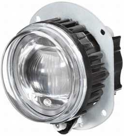 Head Lamp 90mm LED