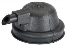 Fog Lamp Rubber Boot