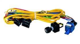 Rallye 4000 Halogen Wiring Harness