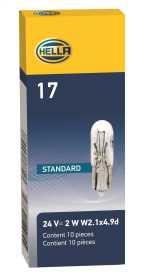 T1.75 Incandescent Bulb