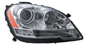 Halogen Headlamp Assembly/OE Replacement