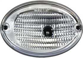 3130 Agroluna Reverse Lamp