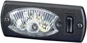 3570 Mini Oval Interior Lamp