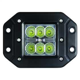 Hella ValueFit Off-Road Cube 6 LED Kit