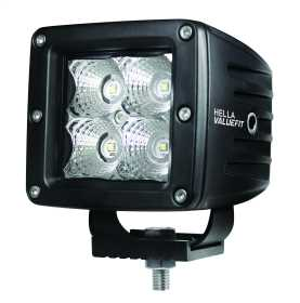 Hella ValueFit Off-Road Cube 4 LED Lamp