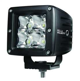 Hella ValueFit Off-Road Cube 4 LED Kit