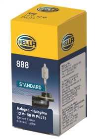 888 Headlamp Bulb
