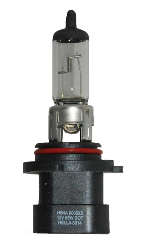 HELLA OptiluxR XB Series 9006XS Xenon Halogen Bulb H71071442