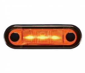 9653 Side Marker Lamp