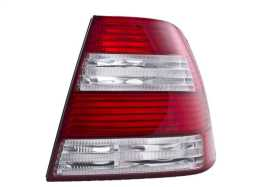 Tail Lamp Lens/OE Replacement 963670051