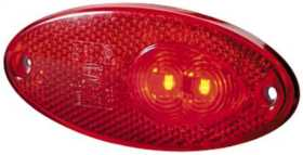 4295 LED Tail Lamp