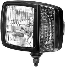 Module 120 Combination Headlamp