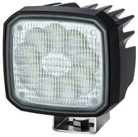 Ultra Beam LED Work Lamp