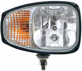 C220 Combination Head Lamp