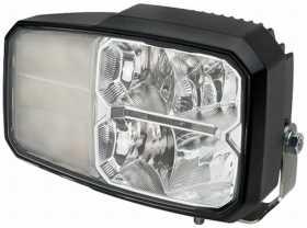 C140 LED Headlamp