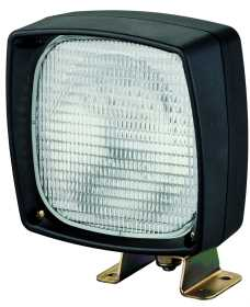 Module 120 AS200 FF Heavy Duty Halogen Work Lamp