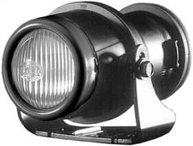 Micro DE Fog Lamp