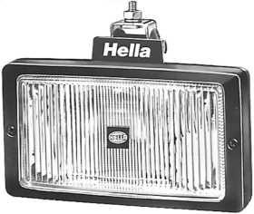 HELLA Jumbo 220 Series Driving Lamp