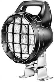 Matador Halogen Work Lamp