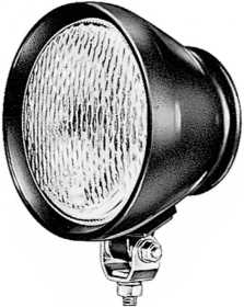 Gladiator Rubber Halogen Work Lamp