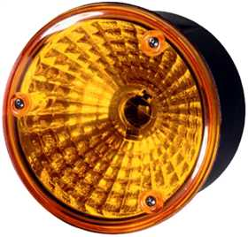 4169 Brilliant Turn Lamp