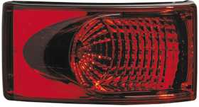 8805 Brilliant Wraparound Tail Lamp