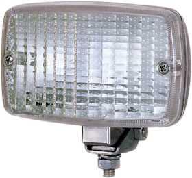 2985 Reverse Lamp