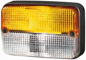 7131 Turn/Side Marker Lamp