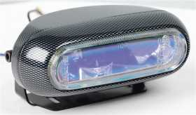 Optilux® Model 1250 Halogen Fog Lamp Kit