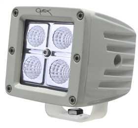 Optilux® Cube 4 LED Driving Lamp