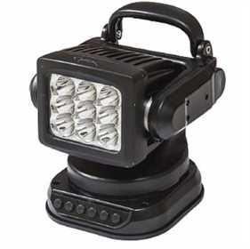 Work Lamp Remote