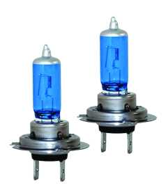 Optilux® XB Series H7 Xenon Halogen Bulb