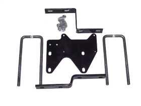 Modular Plate For Compressor