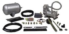 Auto Level Compressor System