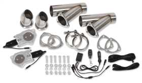 Exhaust Cut Out 11052HKR