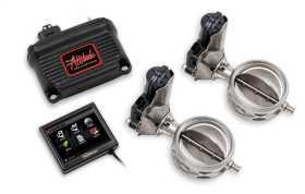 Blackheart Attitude Adjuster Exhaust Valve Control System