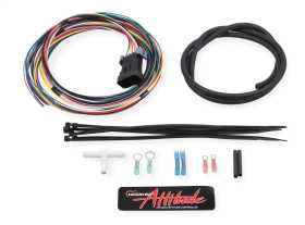 Blackheart Attitude Exhaust Valve Control Accessory Harness Kit