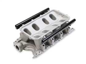 Holley EFI Hi-Ram Intake Manifold Base 300-244
