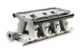 Holley EFI Hi-Ram Intake Manifold Base 300-274