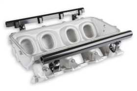 Holley EFI Lo-Ram Intake Manifold Base