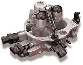 Model 3210 Throttle Body Injection