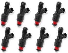 Flow Matched Fuel Injector Set