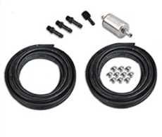 Fuel Line/Filter Kit