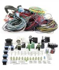 Engine Control Module Wiring Harness